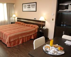 Hotel Viamonte en Buenos Aires