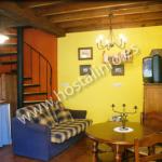 Salon Casa Horreo (Ca Pilarona)