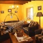 Salon Casa rural el Pozo (Ca Pilarona)