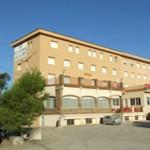 Hostal Baix Ebre Amposta (Tarragona)