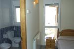 Hostal Amposta Baix Ebre Habitacion confort doble