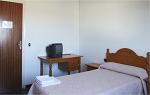 Habitacion Eco Individual Hostal Baix Ebre Amposta