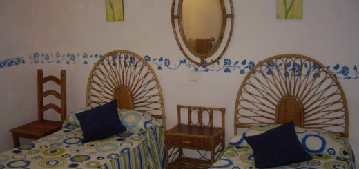 Pension Versalles Alicante